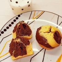 Muffin façon savane